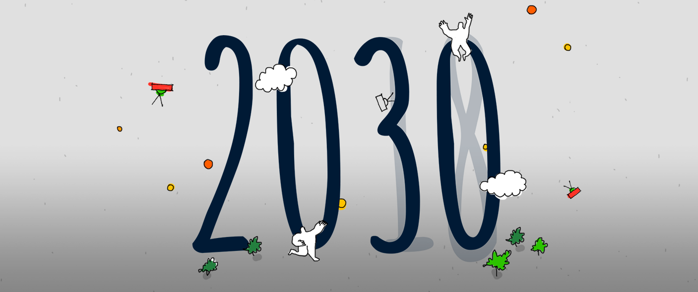 Agenda 2030 - Sfide e opportunità