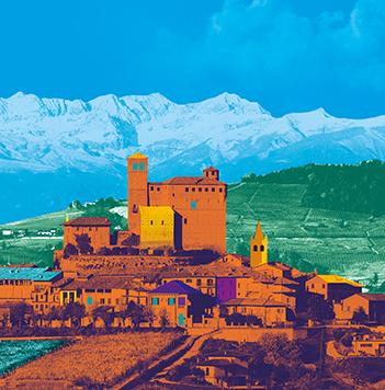 Bilancio del Piemonte 2018