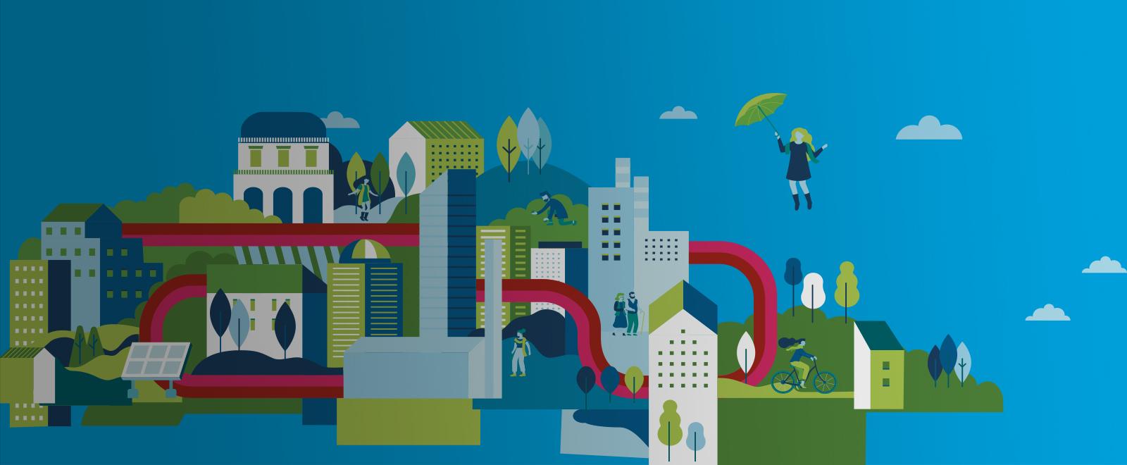 Brescia al futuro sostenibile: porte aperte a cittadini e giovani