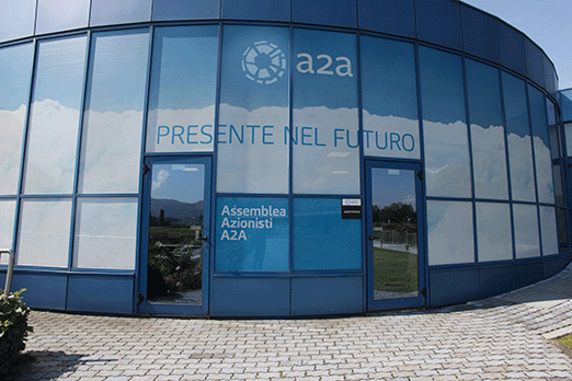 A2A Governance