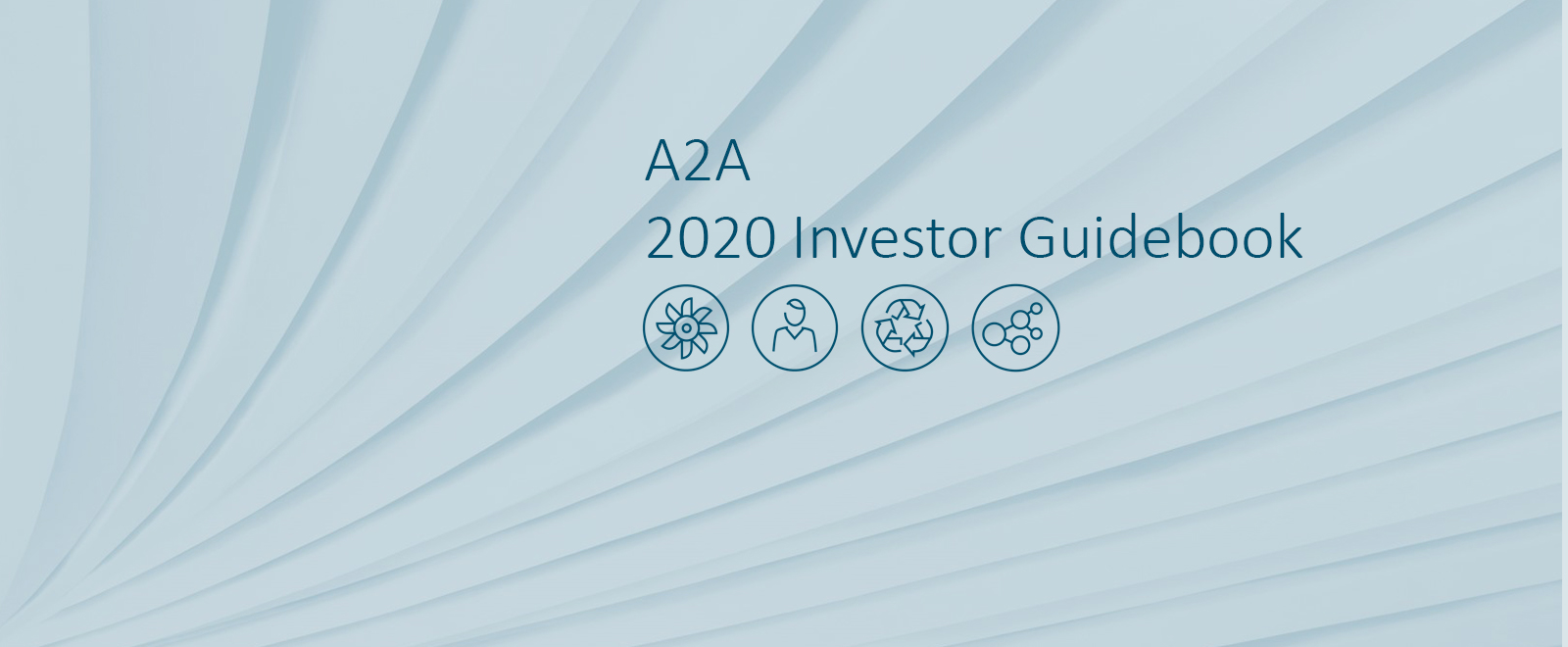 A2A 2020 INVESTOR GUIDEBOOK – NOW ON LINE