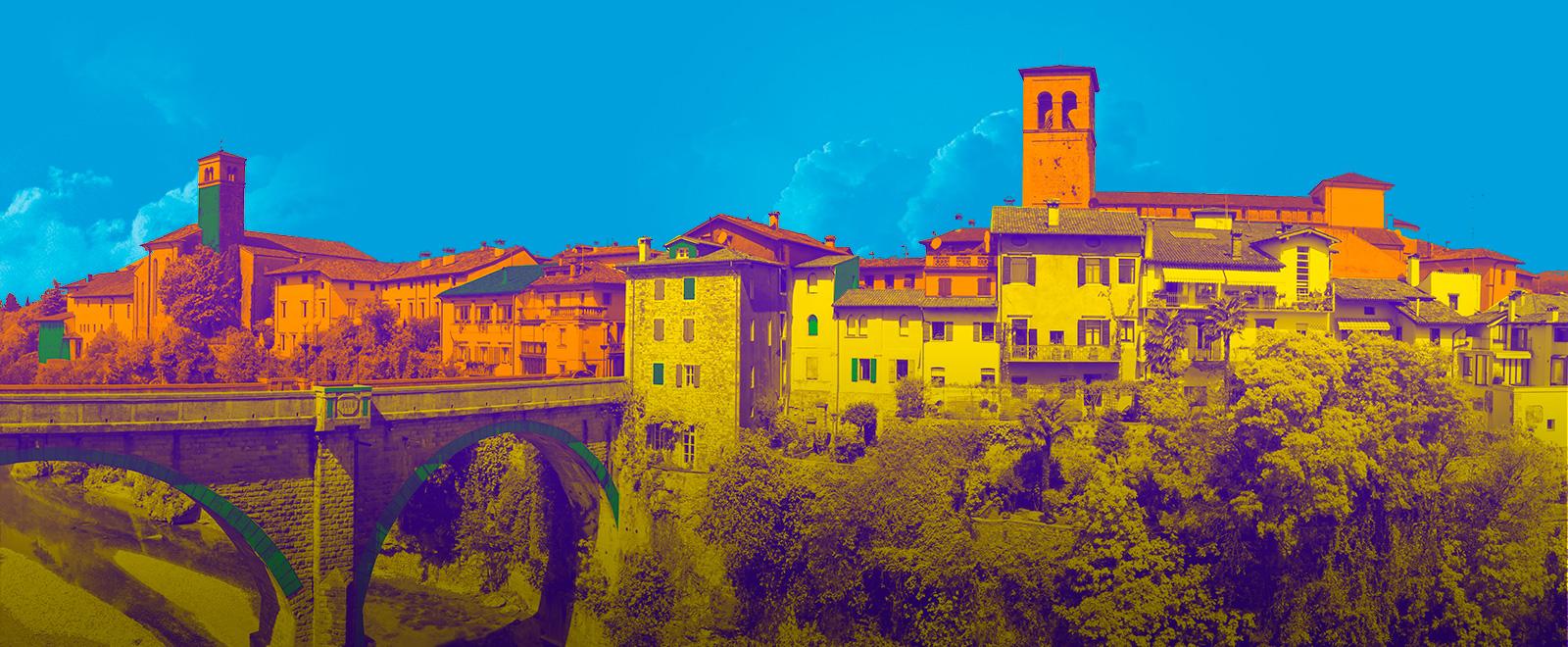 Bilancio Territoriale del Friuli Venezia Giulia 2019