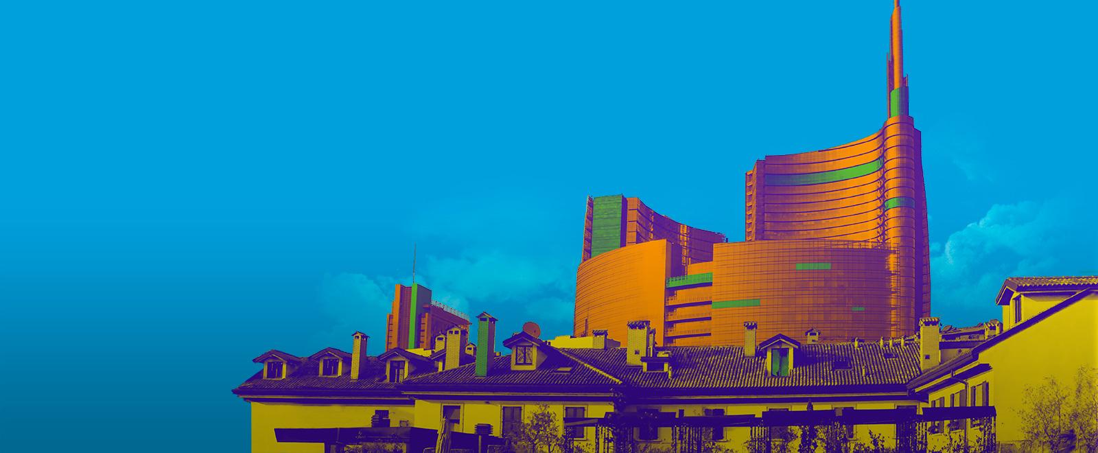 Bilancio Territoriale di Milano 2019