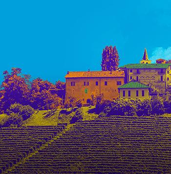 Bilancio del Piemonte 2019