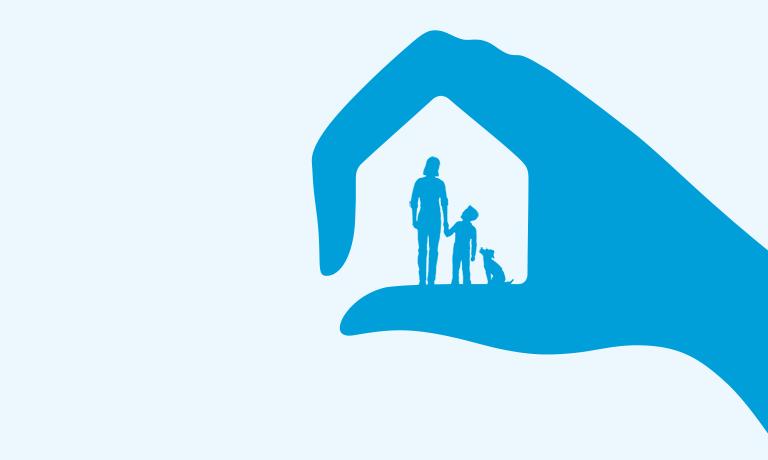Prenditi cura della tua famiglia