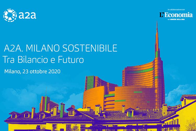 A2A. Milano sostenibile tra bilancio e futuro