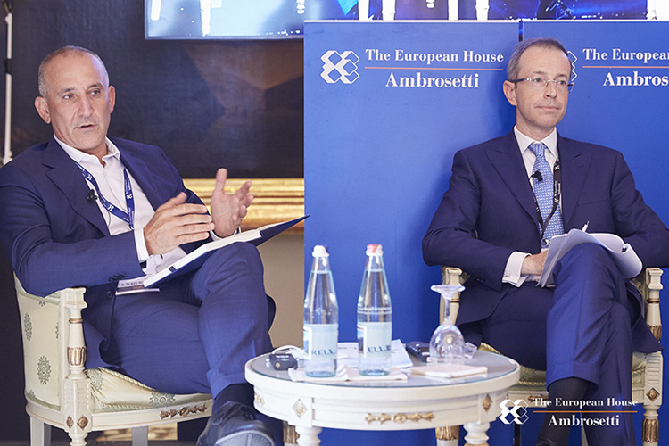 A2A at the Ambrosetti Forum