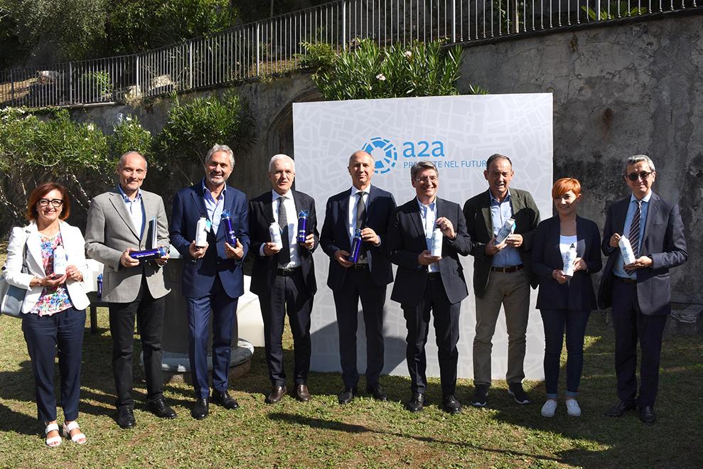 Comune di Brescia, A2A e Università degli Studi insieme per la sostenibilità