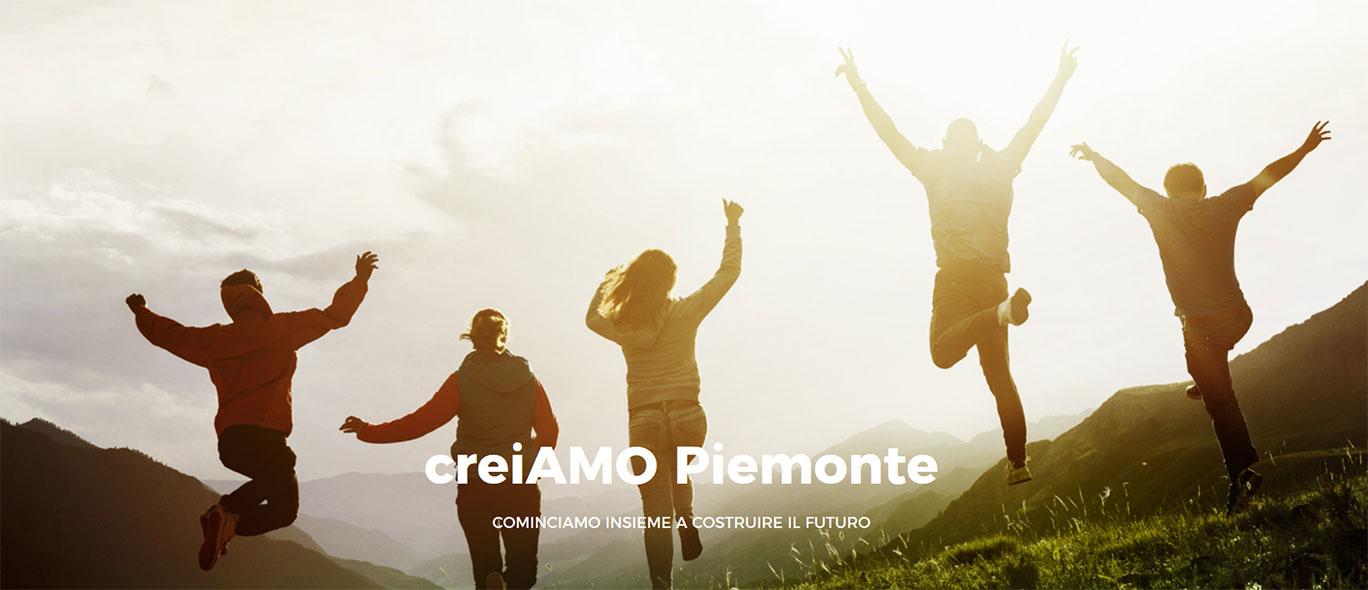 CreiAmo Piemonte