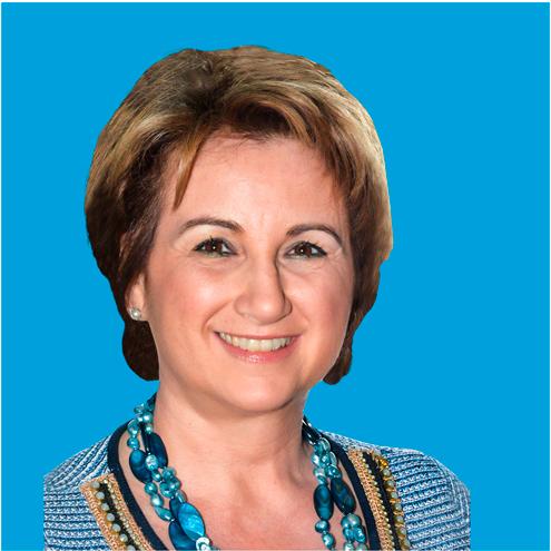 Christine Perrotti
