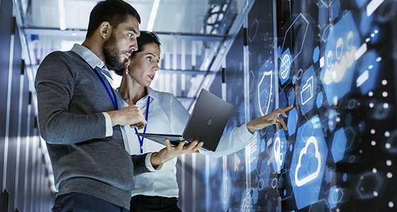Scopri le azioni A2A per la Cyber Security e Data protection