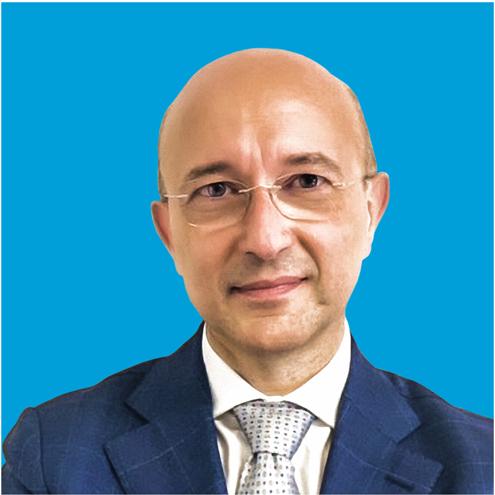 Maurizio Leonardo Lombardi