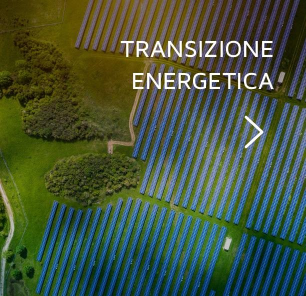 Transizione energetica