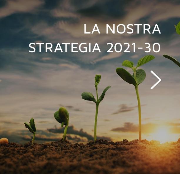 LA NOSTRA STRATEGIA 2021-30