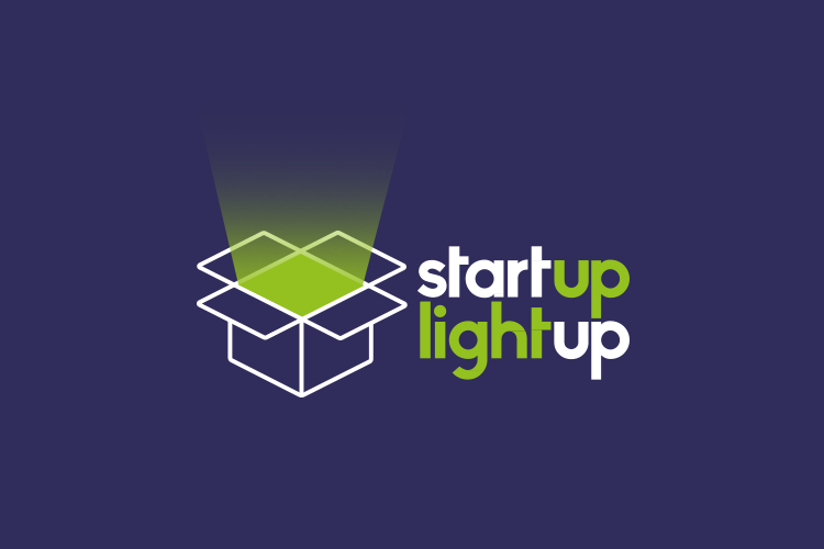 Concorso Start Up Light Up